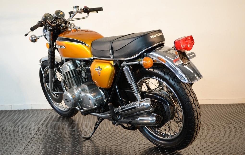 Fuchs Motorrad - Bikes